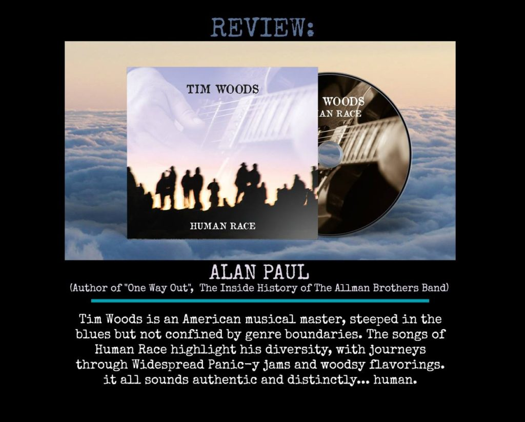 Alan Paul review